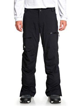 퀵실버 스노우 팬츠 Quiksilver Utility - Snow Pants
