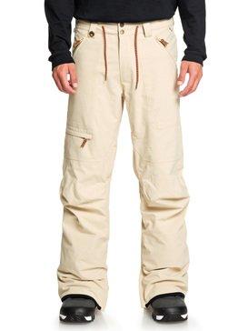 퀵실버 스노우 팬츠 Quiksilver Elmwood Snow Pants
