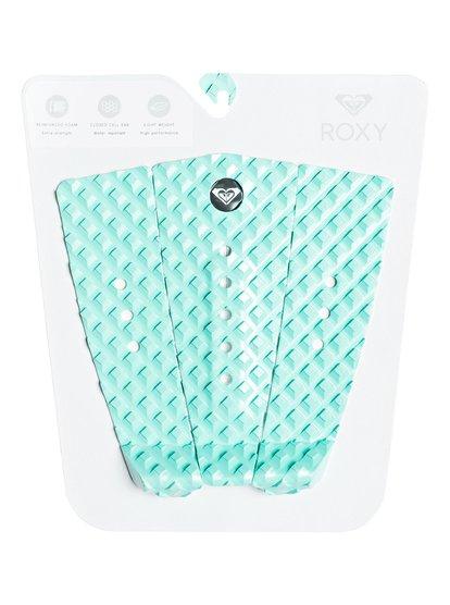 The Hanalei - Grip de Tracción para Tabla de Surf para Mujer - Azul - Roxy