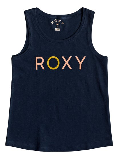 There Is Life A - Licra para Chicas 8-16 - Azul - Roxy