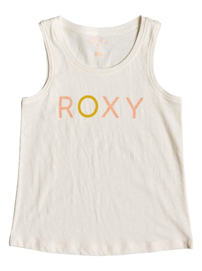 There Is Life A - Licra para Chicas 8-16 - Blanco - Roxy