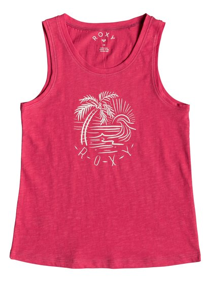 There Is Life B - Licra para Chicas 8-16 - Rosa - Roxy
