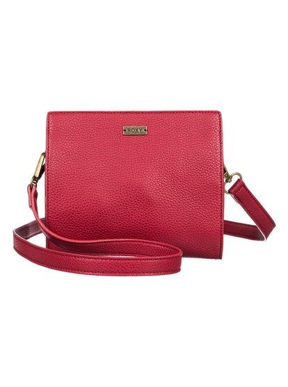Stand For The Sun - Bolsa de Colgar Grande para Mujer - Rojo - Roxy