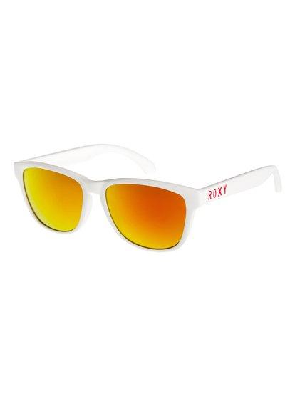 Uma - Gafas de sol para Mujer - Blanco - Roxy