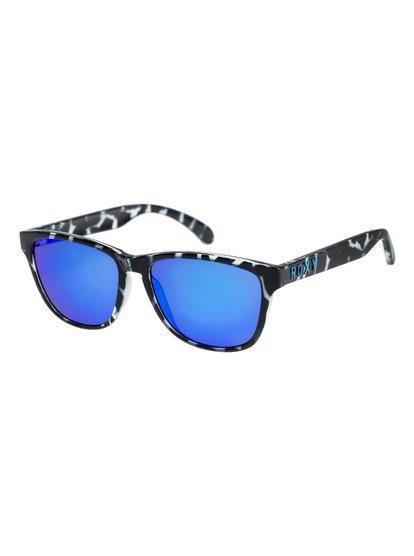 Uma - Gafas de sol para Mujer - Azul - Roxy