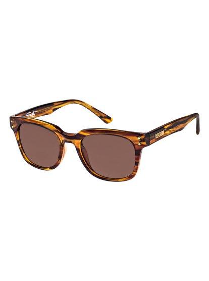 Rita - Gafas de Sol para Mujer - Marron - Roxy