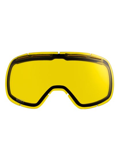 ROCKFERRY BASIC LENS - Amarillo - Roxy