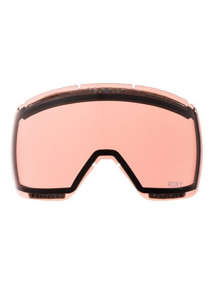 HUBBLE_WOMEN BASIC LENS - Naranja - Roxy