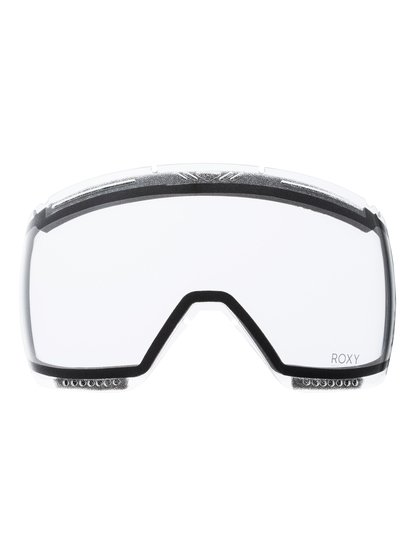HUBBLE_WOMEN BASIC LENS - Blanco - Roxy