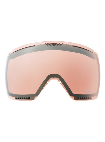 HUBBLE_WOMEN MIRROR LENS - Marron - Roxy