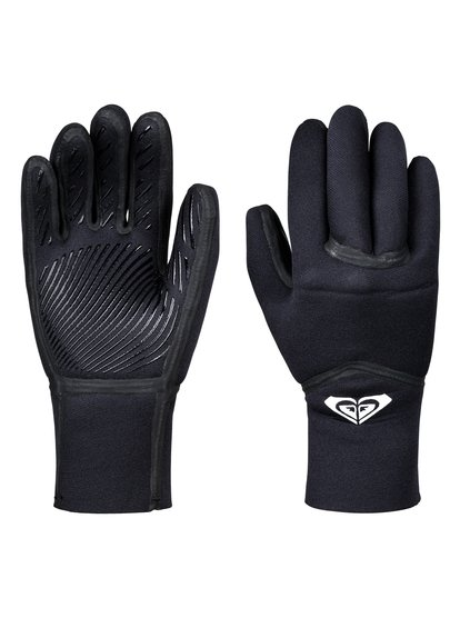 3mm Syncro Plus - Guantes de surf - Negro - Roxy