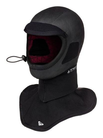 2mm Performance - Capucha de neopreno para surf - Negro - Roxy