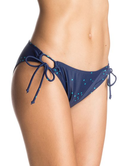 Basic Seaside - Partes de abajo de bikini - Azul - Roxy