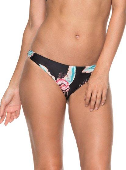 ROXY Fitness - Braguita de Bikini para Surf para Mujer - Negro - Roxy