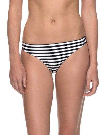 ROXY Essentials - Braguita de Bikini para Surf para Mujer - Blanco - Roxy