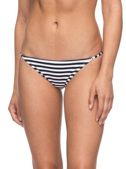 ROXY Essentials - Braguita de Bikini Mini para Mujer - Blanco - Roxy