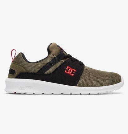 Sneaker DC Shoes Heathrow - Zapatillas para Chicos - Verde - DC Shoes