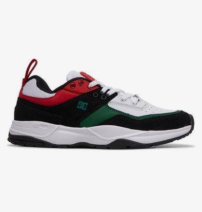 Sneaker DC Shoes E.Tribeka - Zapatillas para Chicos - Multicolor - DC Shoes