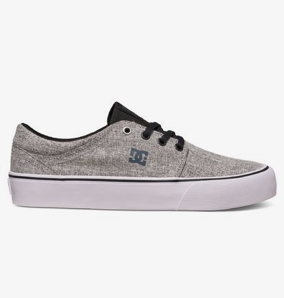 Sneaker DC Shoes Trase TX SE - Zapatillas para Mujer - Negro - DC Shoes
