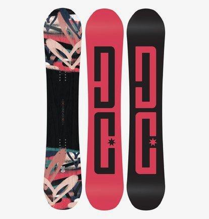 Forever - Snowboard pour Femme - Gris - DC Shoes