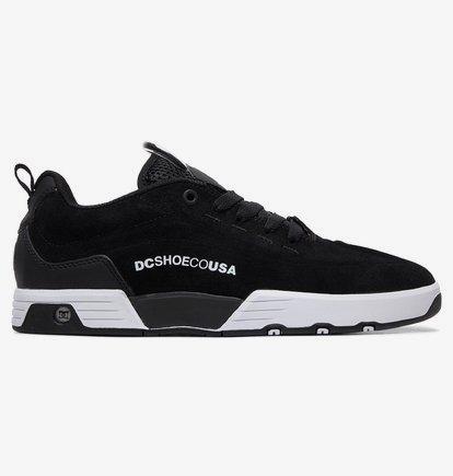 Sneaker DC Shoes Legacy 98 Vac S - Zapatillas de Skate para Hombre - Negro - DC Shoes