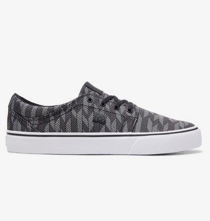 Sneaker DC Shoes Trase TX SE - Zapatillas para Hombre - Blanco - DC Shoes