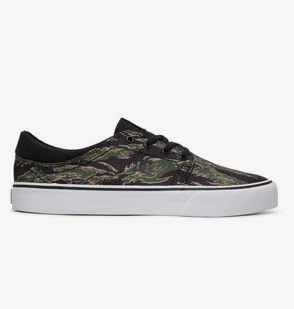 Sneaker DC Shoes Trase TX SE - Zapatillas para Hombre - Marron - DC Shoes
