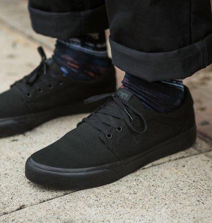 Trase TX - Baskets pour Homme - Noir - DC Shoes