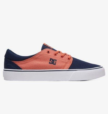 Sneaker DC Shoes Trase TX - Zapatillas para Hombre - Azul - DC Shoes