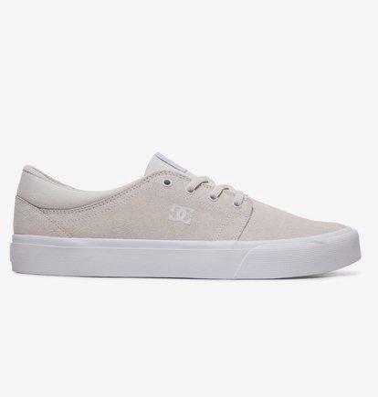 Sneaker DC Shoes Trase SD - Zapatos para Hombre - Gris - DC Shoes