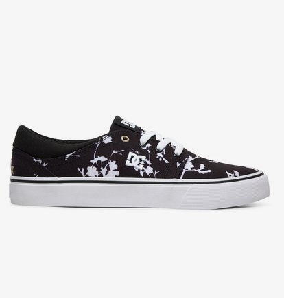 Sneaker DC Shoes Trase SP - Zapatos - Negro - DC Shoes