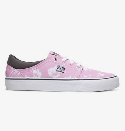Sneaker DC Shoes Trase SP - Zapatos - Rosa - DC Shoes