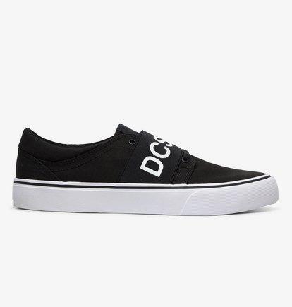 Sneaker DC Shoes Trase TX - Zapatillas para Hombre - Negro - DC Shoes