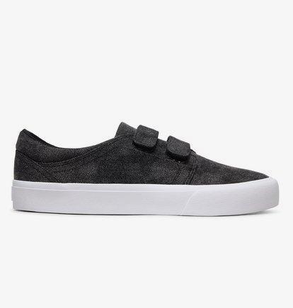 Sneaker DC Shoes Trase - Zapatillas para Hombre - Negro - DC Shoes