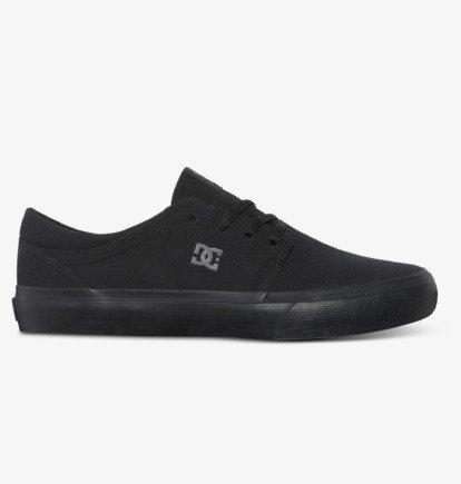 Sneaker DC Shoes Trase - Zapatos para Hombre - Negro - DC Shoes