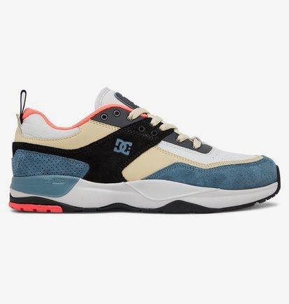 Sneaker DC Shoes E.Tribeka SE - Zapatos para Hombre - Azul - DC Shoes
