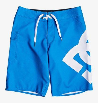Lanai 17 - Boardshort pour Garçon 8-16 ans - Bleu - DC Shoes