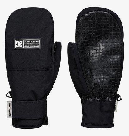 Franchise - Moufles de snowboard/ski pour Femme - Noir - DC Shoes