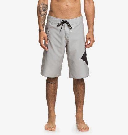 Lanai 22  - Boardshort pour Homme - Gris - DC Shoes