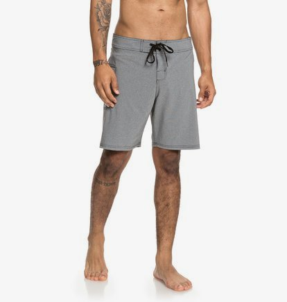 Local Lopa 18  - Boardshort pour Homme - Gris - DC Shoes