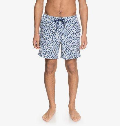 All Season 16.5 - Short de plage pour Homme - Bleu - DC Shoes