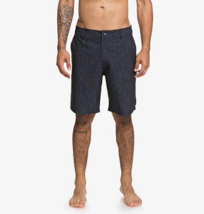Fast Link 20  - Boardshort Amphibian pour Homme - Bleu - DC Shoes