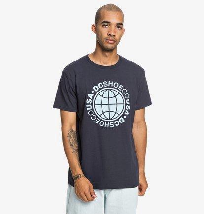 Cardinal - T-shirt pour Homme - Bleu - DC Shoes
