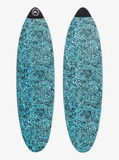 Clothing & Accessories QS Funboard 6'3