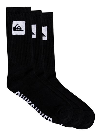 Quiksilver - Mi-chaussettes - Noir - Quiksilver