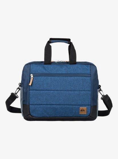 Carrier 17L - Sacoche moyenne pour Homme - Bleu - Quiksilver