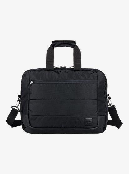 Carrier 17L - Sacoche moyenne pour Homme - Noir - Quiksilver