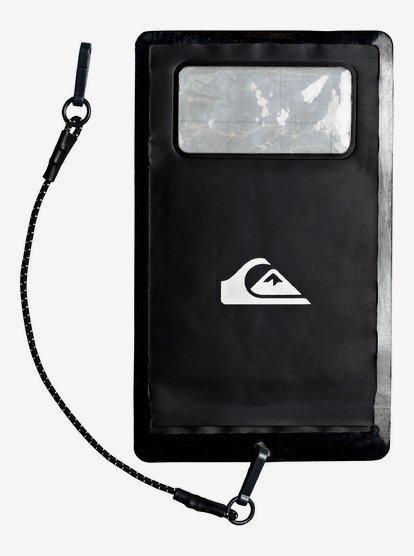 Quiksilver - Coque pour téléphone pour Homme - Noir - Quiksilver