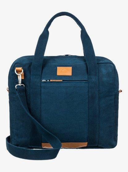 Premium Carrier 20L - Sac de voyage moyen pour Homme - Bleu - Quiksilver