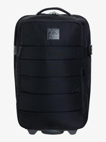 New Horizon 32L - Valise cabine à roulettes pour Homme - Noir - Quiksilver